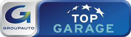 Logo ag garage