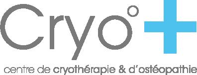 Logo cryoplus