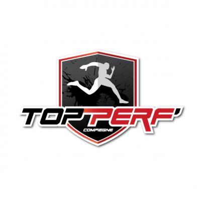 Logo top perf